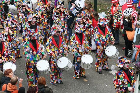 Sărbători și festivaluri de început de an în lume