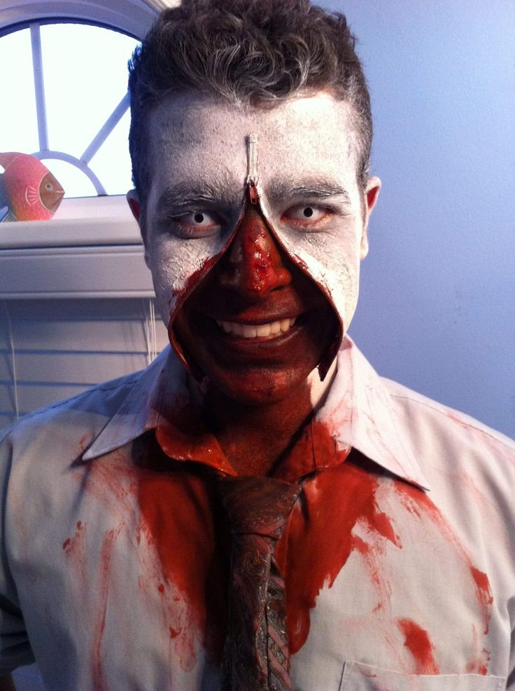 131 best HALLOWEEN images on Pinterest | Halloween ideas, Make up ...