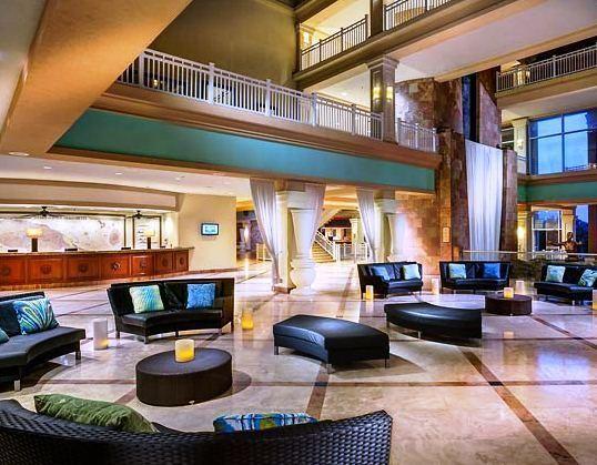 VIP Upgrades - St Kitts Marriott #Resort & The #Royal #Beach #Casino