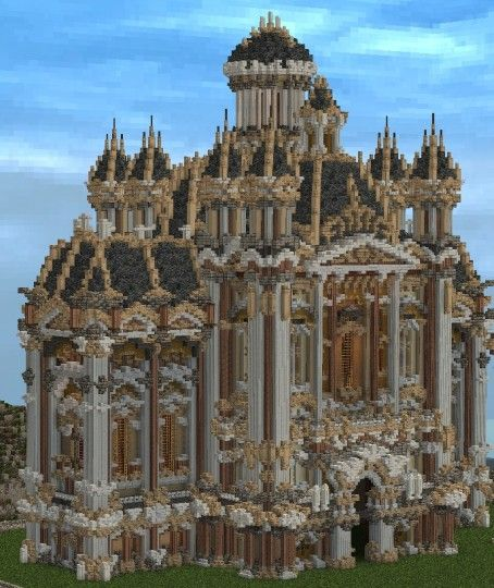Greek Architecture Minecraft 589 best minecraft houses, builds, and stuff images on pinterest