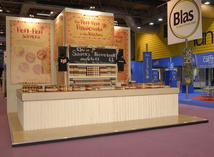 Exhibition Stand Food : Best images about exhibition stand on pinterest