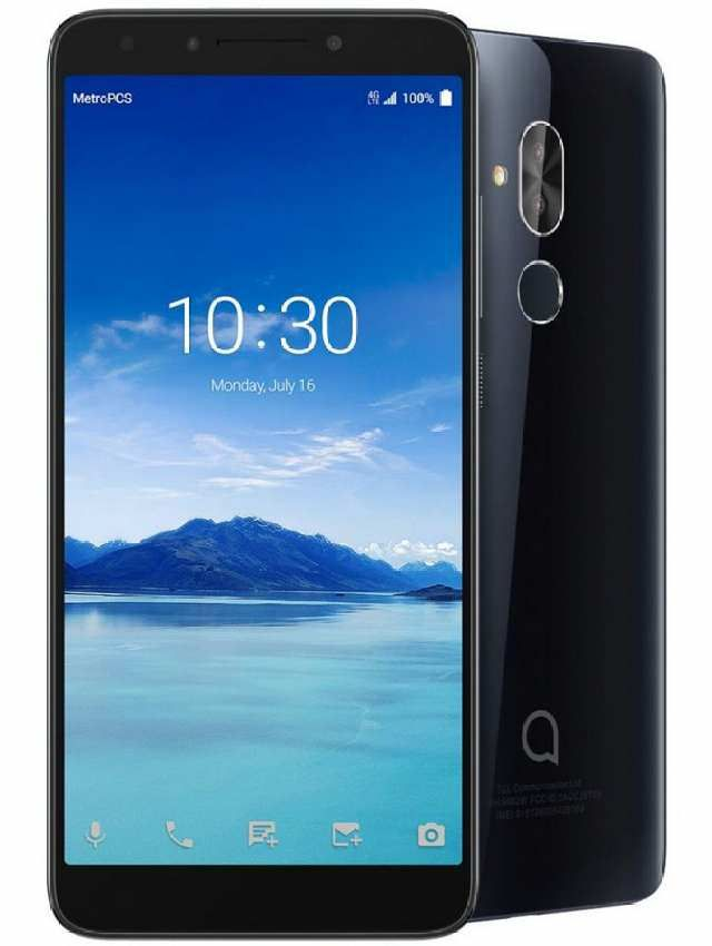 Alcatel 7 (for MetroPCS) | Latest Android/Apple Smartphones and