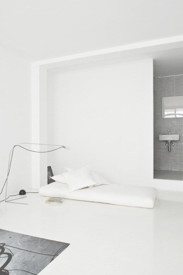 The White Retreat by Colombo and Serboli Architecture 15