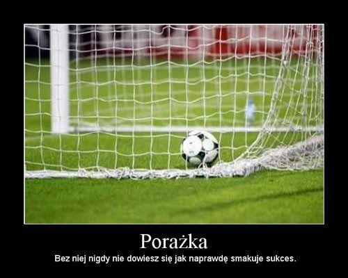 Porażka bez niej nigdy cytaty piłkarskie #quotes #cytaty #football #soccer #sports #pilkanozna