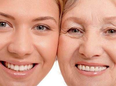 awesome Yaşlanma Etkilerini Önleme Yolları
