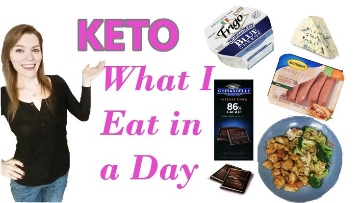 Losing 170 Pounds: What I Eat in a Day / A Day in the Life