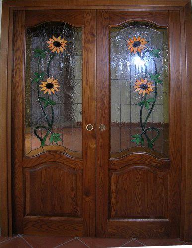 Risultati immagini per vetrate cattedrali albero