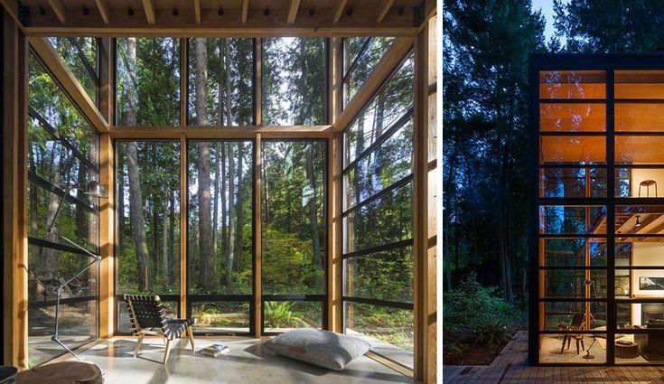 Lightbox by Bohlin Cywinski Jackson in Seattle