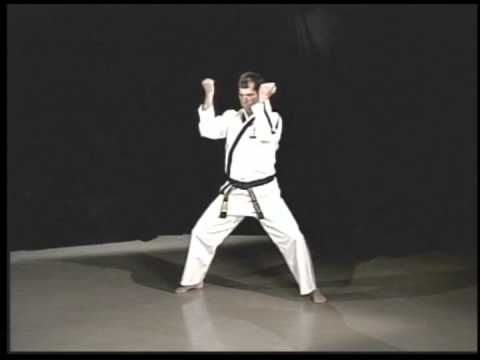 1st Degree Decided Form: Po-Eun (video)