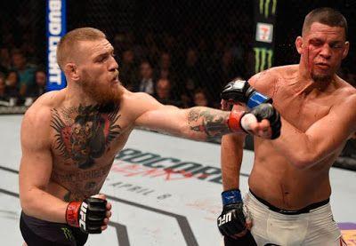 MMA: Conor McGregor está en cama por gripe porcina