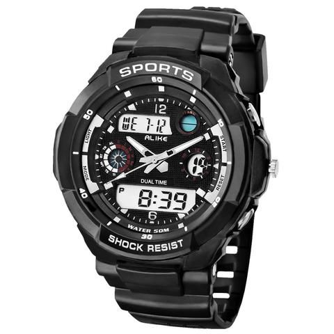Brand LED Electronic Digital Watch.