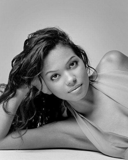 Jennifer Freeman (often credited as Jennifer N. Freeman), actress. She is best known for playing the role of Claire Kyle in the ABC sitcom My Wife and Kids. She also was a spokesmodel for Neutrogena skin care products. She has made guest appearances on TV shows such as 7th Heaven, Switched, One on One, & The OC. Her movie credits include feature roles in Johnson Family Vacation, You Got Served, & Mercy Street. She is married to Earl Watson, point guard for the Portland Trail Blazers.