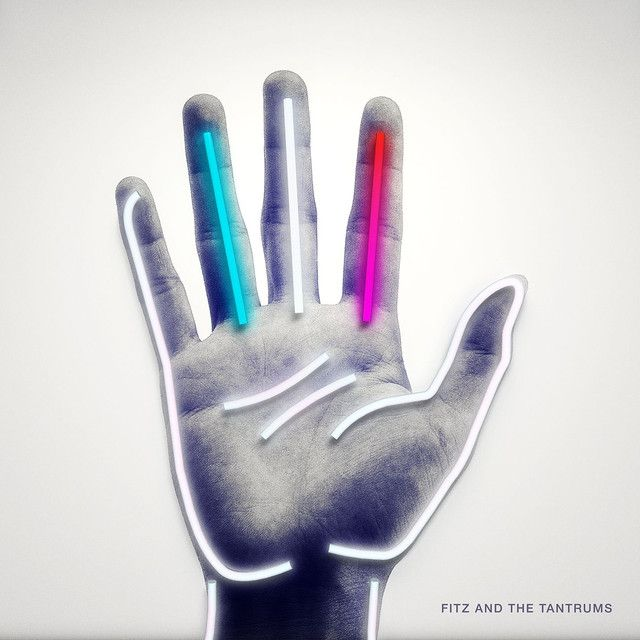 """HandClap"" by Fitz and The Tantrums was added to my Rock This playlist on Spotify"