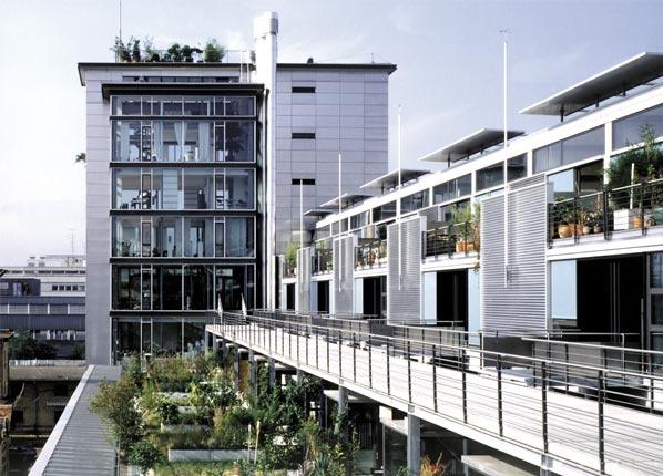 Steinfels, Zurich