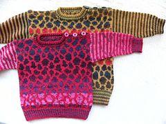 Ravelry: Safari pattern by Ruth Sorensen