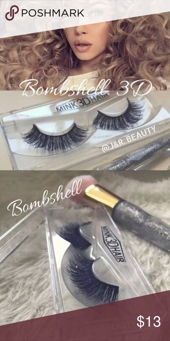3D bombshell eyelashes ❌No Offers ✅ Bundle &  Save  # tags Iconic, mink, red cherry eyelashes, house of lashes, doll, kawaii, case, full, natural,  Koko, Ardell, wispies, Demi , makeup, Iconic, mink, red cherry eyelashes, house of lashes, doll, kawaii, case, full, natural,  Koko, Ardell, wispies, Demi , makeup, mascara, eyelash applicator, Mykonos Mink , Lashes , wispy ,eyelash case, mink lashes  Ship within 24 hours ❣️ Makeup False Eyelashes