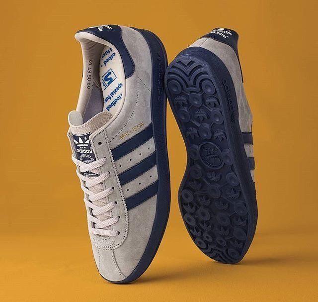 Adidas Spezial SS17 - Stockists, release info.