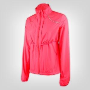 Convertible Run Jacket
