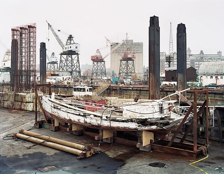 Brooklyn navy yard i didn 39 t always look this way for 88 salon kirkland