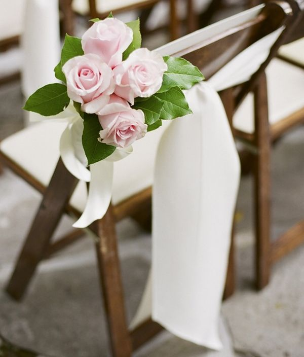 213 best Wedding Chairs images on Pinterest