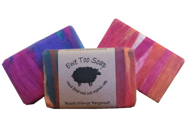 Ewe Too Soap - Citrus Blends - 3 Pack | Soaps | IdahoEmporium.com