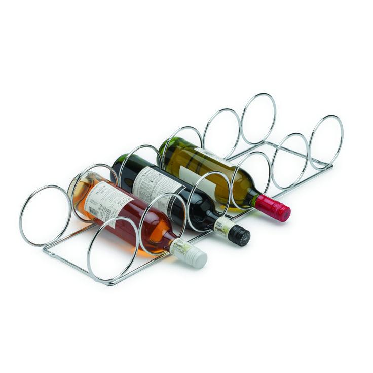 Wine holder #wine #winebottleholder #DIY