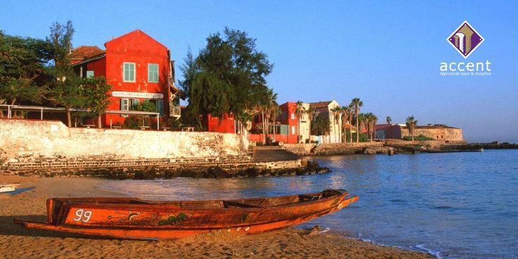 SENEGAL | 9 DÍAS DESDE 1.453 €  DESCUBRE SENEGAL  Circuito visitando: Dakar, Lompoul, St. Louis, Djoudj y Saloum