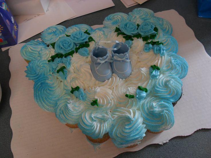 pull apart cake heart pull apart cupcake cakes