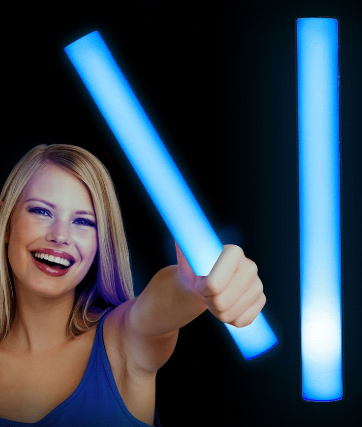 Perfect Lightsaber For Kids Star Wars Party Foam Light