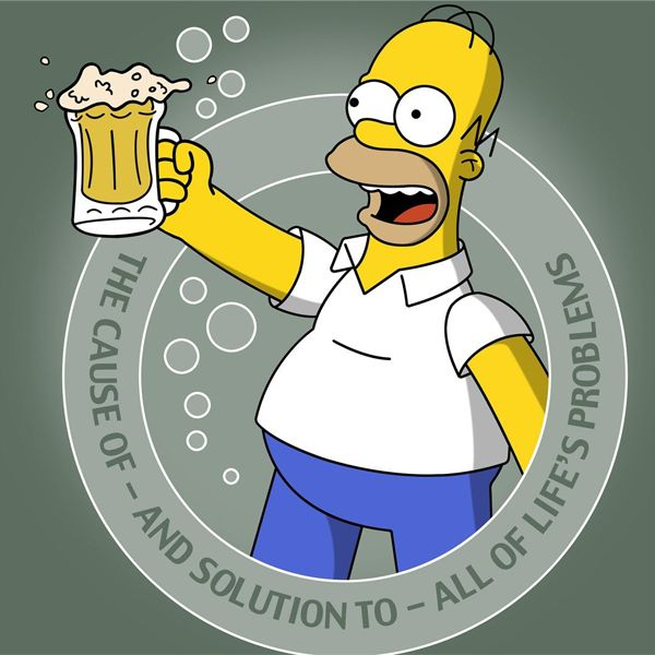 Funny,beers Beers Funny Homer Simpson The Simpsons Tv Series Wallpaper U2013  Funny,beers Beers Funny Homer Simpson The Simpsons Tv Series Wallpaper U2013 TV  Series ...