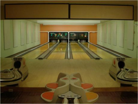 1000 Images About Bowling Alley Design On Pinterest