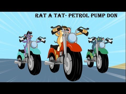 Rat-A-Tat   Chotoonz Kids Funny Cartoon Videos  'Petrol Pump Don' - http://positivelifemagazine.com/rat-a-tat-chotoonz-kids-funny-cartoon-videos-petrol-pump-don/ http://img.youtube.com/vi/52NIngUtWB4/0.jpg  'Petrol Pump Don' is a funny animated cartoon video for children from Rat-A-Tat by Chotoonz.This episode is about the funny moments between 3 rats and 3 … ***Get your free domain and free site builder*** [matched_content] ***Get your free domain and fre
