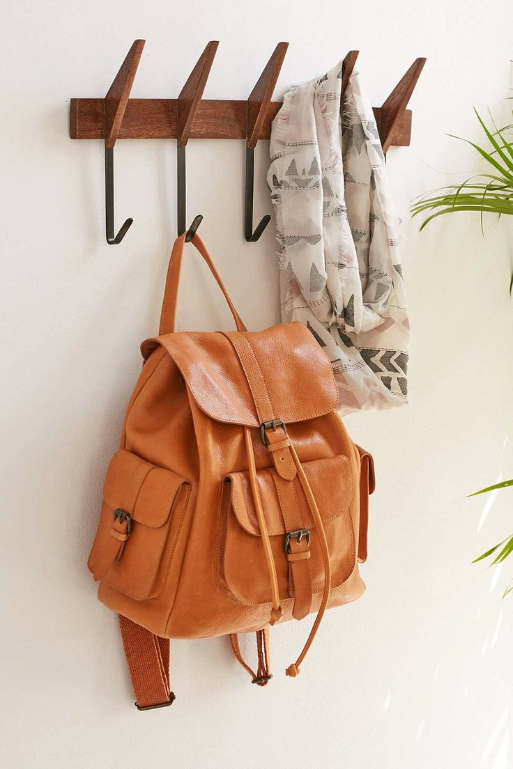 Off the Hook: The Best Modern Coat Hooks — Annual Guide 2017