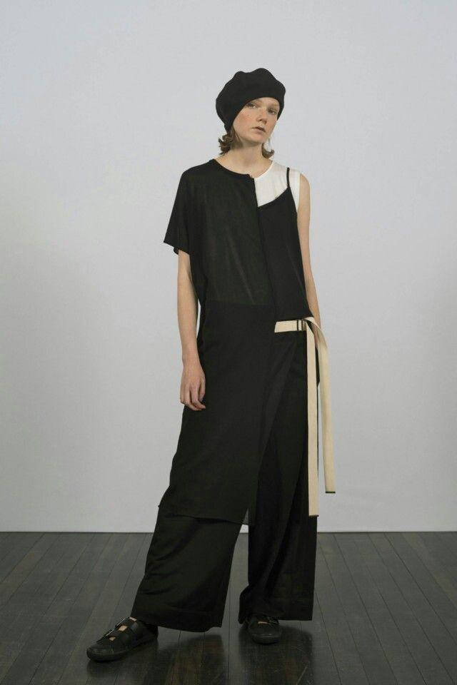 6d333ed5db0 Pin by Natasa on Yohji Yamamoto | Fashion, Anti fashion, Couture fashion