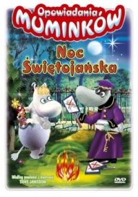Opowiadania Muminków / The Moomins