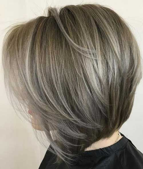 2017 Short Hairstyles for Women Over 50 - WOW.com - Image Results
