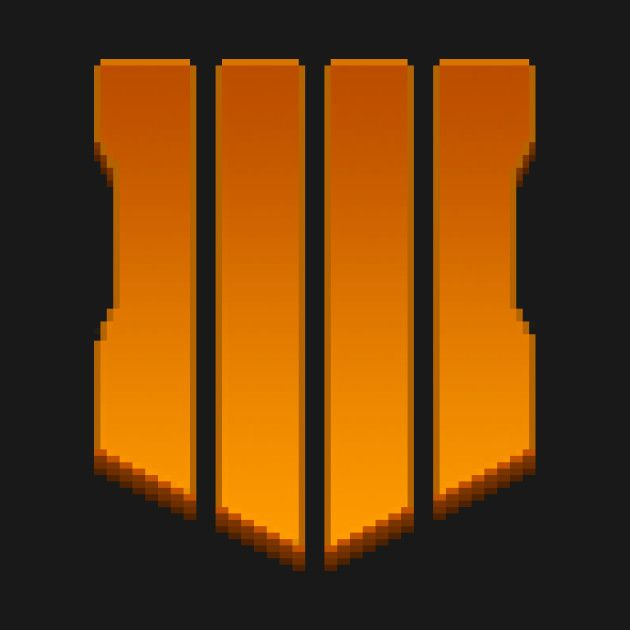 Check Out This Awesome Call Of Duty 3a Black Ops 4 Pixel Art Design On Teepublic