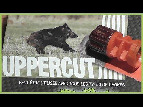 (43) Brenneke FOB Uppercut Shotgun Slugs -  Powerful Strong! - YouTube