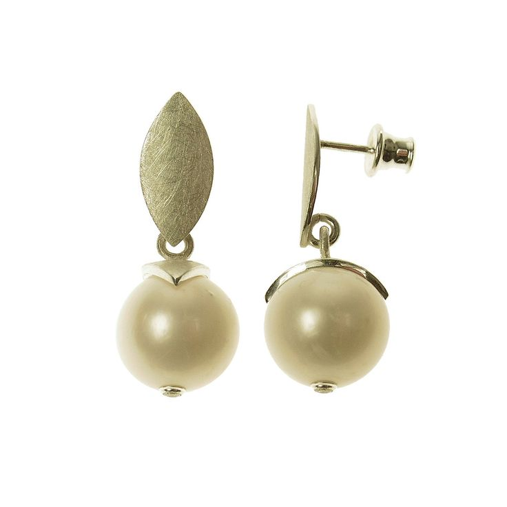 Dzisiejsza propozycja to perły, nasze ukochane i wyjątkowe :) #pearl #silver #gold #handemade #jewellery #Margot #polishdesigner