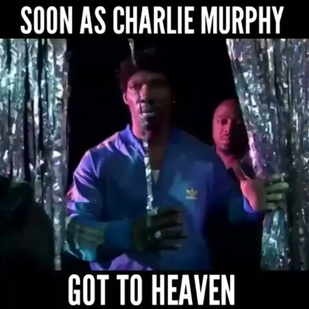 @Regrann from @mossberg_850 -  HAD TO DO THIS ONE  R.I P. CHARLIE MURPHY @worldstar @funniest_15 #memeunit #charliemurphy #davechappelle #chappelleshow #rickjames #rip #coldblooded #snoopdogg #chrisrock #comedy #comedycentral #theshaderoom #funniest15seconds #balleralert #eddiemurphy #darkness #80s #lol #petty #20gaugecomedy #pettyaf #savageaf #nochillvines #nochill #kevinhart #damn # #ratchetpeoplemeet #wshh
