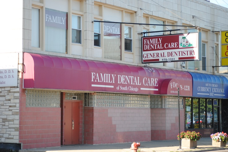 Pin on Family Dental Care Chicago