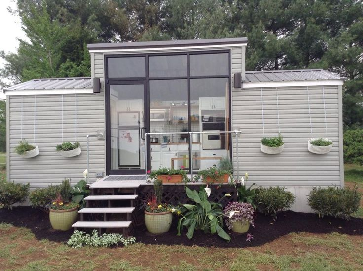 Modern Tiny House On Wheels best 25+ tiny house listings ideas on pinterest | building a tiny