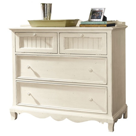 I Pinned This Steel Magnolia Media Chest In Linen From The Paula Deen Home Event At Joss And