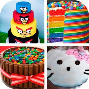 лучший дизайн тортов - Поиск в Google