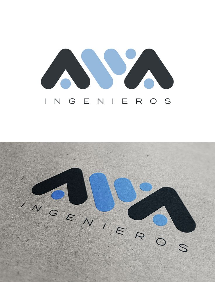 AWA Ingenieros logo 1998