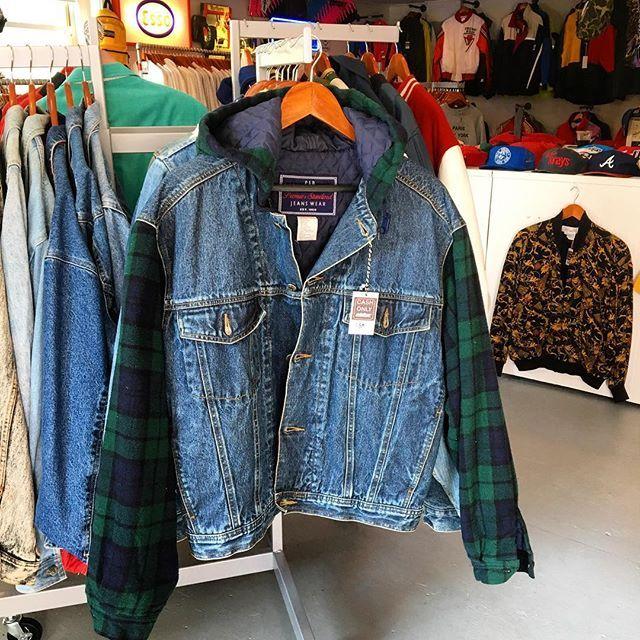 Trendy Fashion Style Women's Clothing Online Shopping - SHOP NOW !         Gap plaid sleeved and hooded  denim jacket size medium. $50 in store $60 shipped priority to the US. . . . . . . . . . . . . . . . . #gap #denim #plaid #wool #hoodie #denimjacket #80s #90s #90skid #fallfashion #winteriscoming #womensfashion #mensfashion #hypestreet #littletonnh #streetfashion #whitemountains #streetwear #newhampshire #wdywt #vintagefashion #supreme #vintageforsale #wwvse #kotd #thriftstore #thrifting…