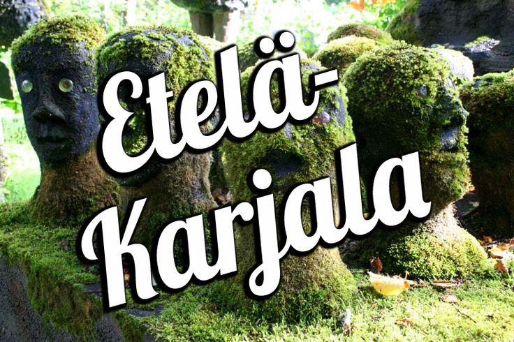 Suomi Tourin vinkit Etelä-Karjalaan / Finland travel tips: South Karelia #suomi #finland