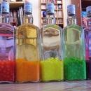 Shoot the Rainbow: Skittles Vodka