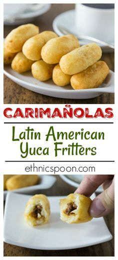 Authentic Mexican Recipes, Mexican Food Recipes, Beef Recipes, Cooking Recipes, Cooking 101, Latin American Food, Latin Food, Quick Appetizers, Appetizer Recipes