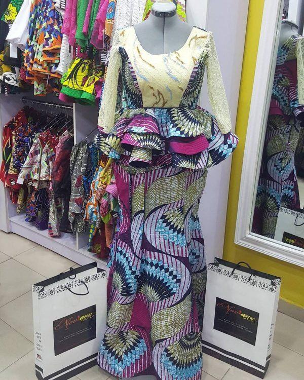 Ankara Fashion Inspiration: Just For You! - Wedding Digest Naija Blog